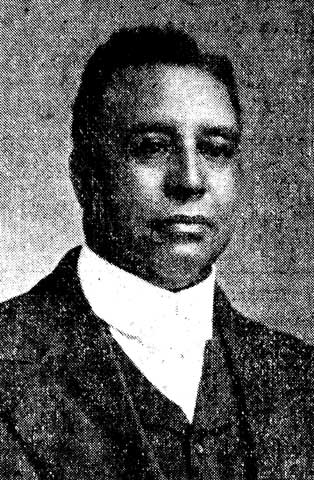 photo of William Majors
