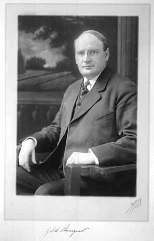 photo of J. A. A Burnquist