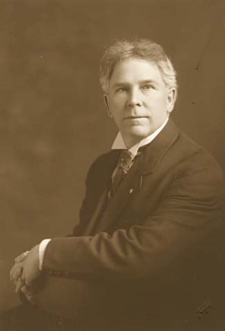 photo of Dr. David Graham