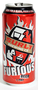Surly Brewing Company Furious beer can