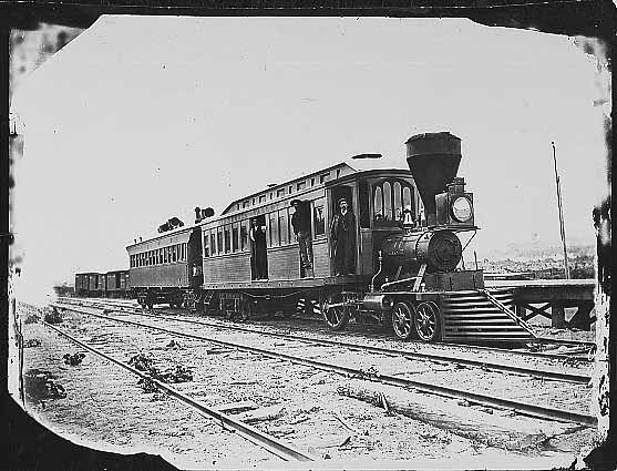 "ngine ""Shakopee"" of Minnesota Valley Railroad Company"