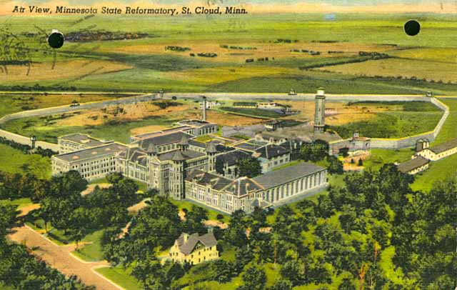 St. Cloud State Reformatory, ca. 1951