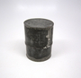 Soldier's tin sugar canister