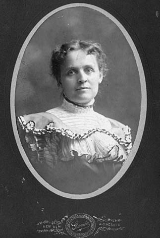 Alice Shepherd Lind