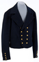 US Navy seaman's uniform jacket