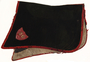 US Army issue artillery officer's saddle cloth