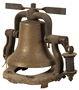 Railroad bell