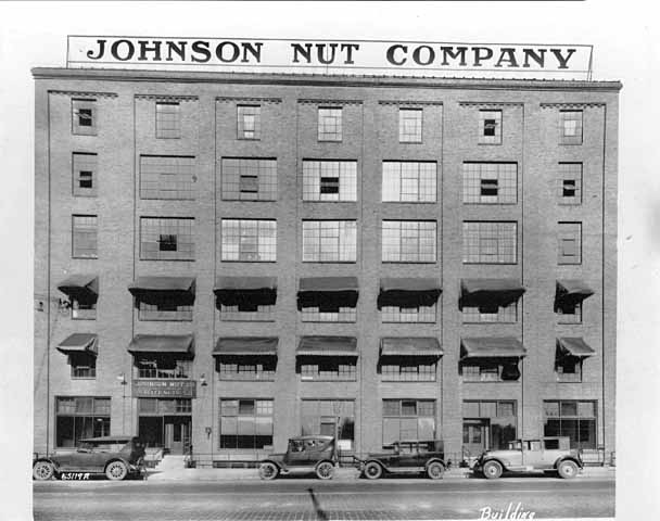 Johnson Nut Company, 718 Washington Avenue North