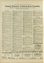 Directory of Granite Rock Township. [Page 28: Atlas and farm directory with complete survey in township plats of Redwood County, Minnesota]