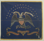 7th Minnesota regimental battle flag