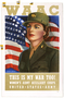 This Is My War Too! Women's Army Auxiliary Corps