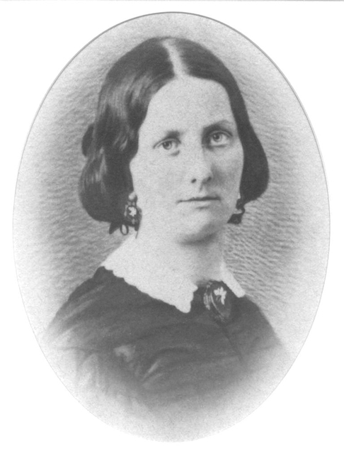 Ruth Swift