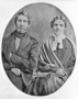 Reverend Stephen and Mary Riggs