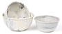 Mixing bowls set by Minneapolis plastic company