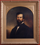 Painting- Governor Henry A. Swift