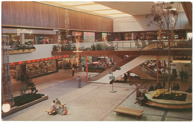 afcf52ad4c3a3 ... shopping mall, but so do Northland Center in the Detroit suburb of  Southfield (built in 1954) and Southdale Center in Edina, Minnesota (built  in 1956)!