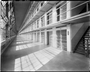 Interior, southeast section of cellhouse, Minnesota State Prison, Bayport