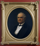 Painting- Governor Alexander Ramsey
