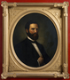 Painting- Governor Horace Austin