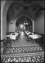 The Capitol Cafe (Rathskeller), basement; German decor